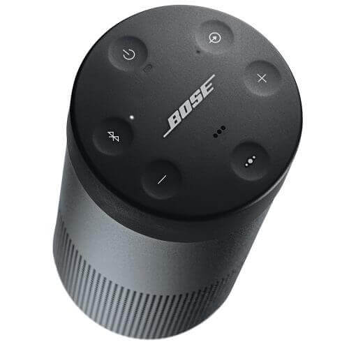 Bose SoundLink Speaker Gift from USA to India