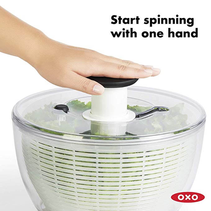 Salad-Spinner-Kitchen-Gift-from-USA-to-India