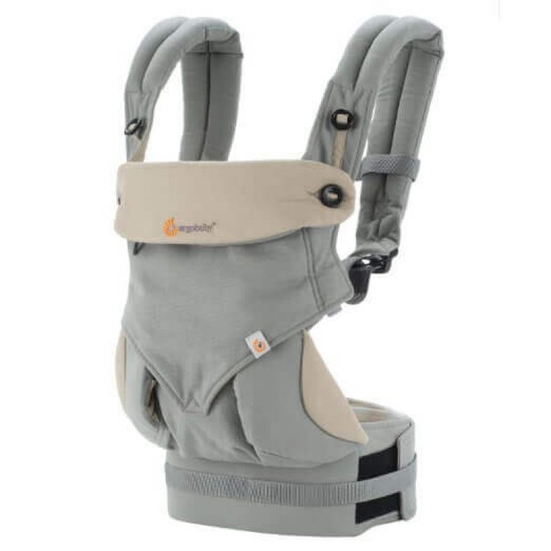 baby-carrier-gift-from-usa-india