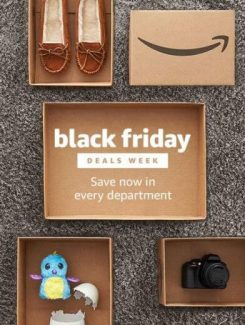 Great Black Friday Deals to Buy on Amazon