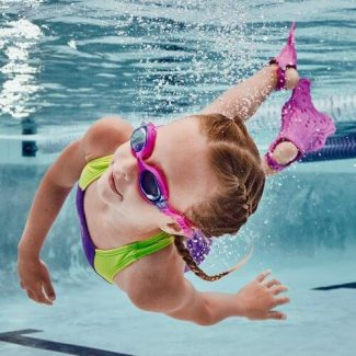 Speedo Kids Swimming Goggles
