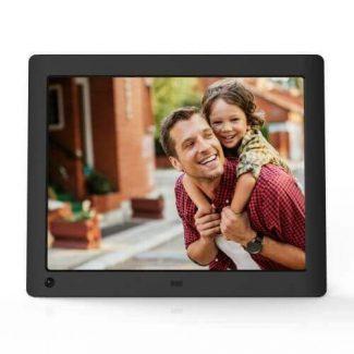 High Resolution Digital Photo Frame