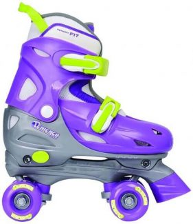 Girls Roller Skates Gift from USA