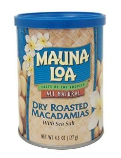 Macadamia Nuts Snack Gift