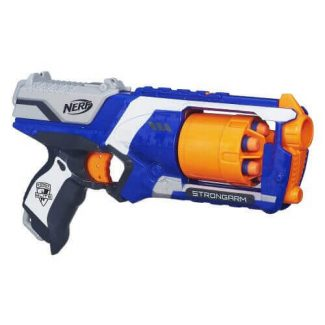 Nerf N-Strike Blaster Kids Toy Gift