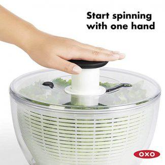 Salad Spinner Kitchen Gift