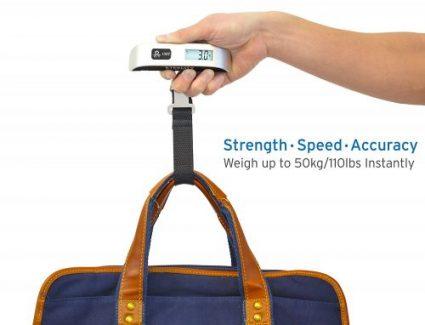 Etekcity Digital Luggage Weight Scale Gift