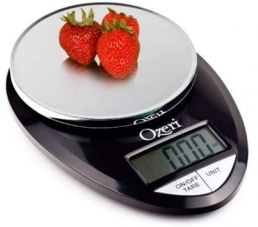 Digital Kitchen Food Scale Gift from USA