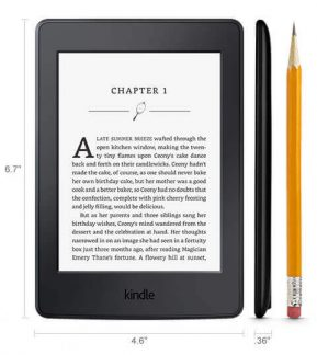 Kindle Paperwhite E-reader Gift