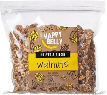 Happy Belly California Walnuts